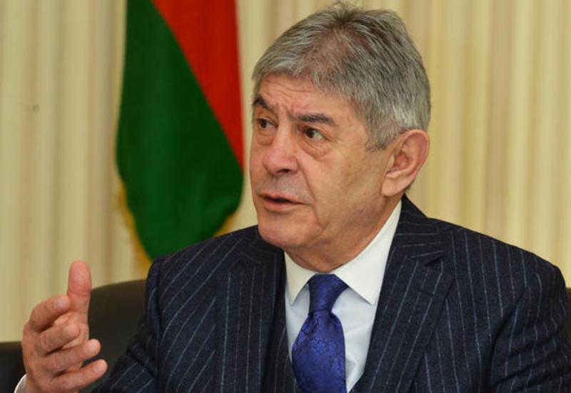Посол Азербайджана: Узбекистан поддерживает справедливую позицию Азербайджана в нагорно-карабахском конфликте