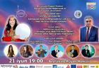 В Центре мугама состоится мугамный концерт, посвященный 100-летию АДР