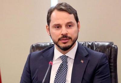 Берат Албайрак: Азербайджан поставляет в Турцию природный газ по самым доступным ценам