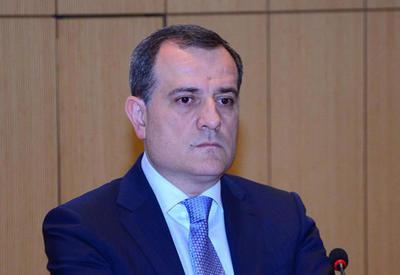 Джейхун Байрамов: Для Азербайджана 2017/2018 учебный год был очень успешным