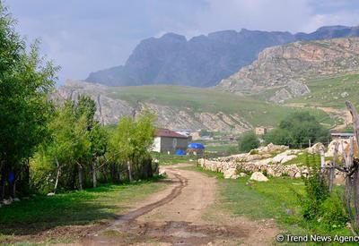 В Азербайджане с воскресенья прогнозируется нестабильная погода