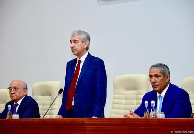 Али Ахмедов: Визит президента Армении на оккупированные земли Азербайджана является незаконным
