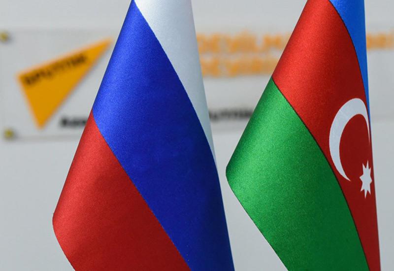 +Дружеские и партнерские отношения Президентов Азербайджана и России укрепляют двусторонние связи