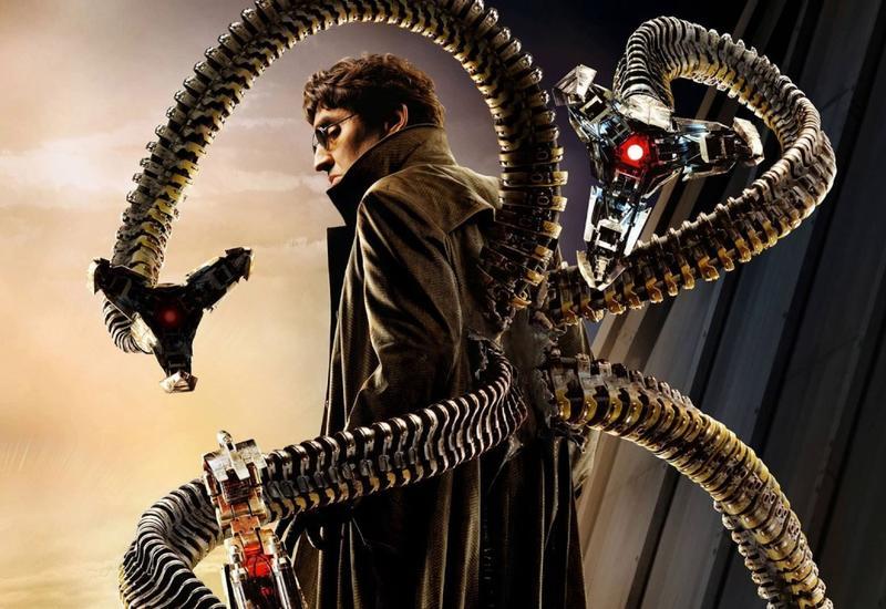 """19-летний криптомиллионер создал костюм одного из врагов Человека-паука <span class=""""color_red"""">- ВИДЕО</span>"""
