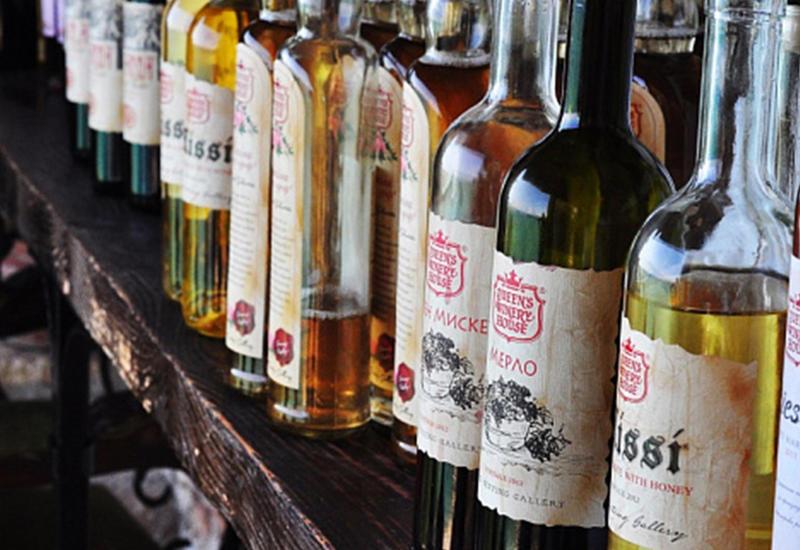 Диетолог назвала наименее вредный алкогольный напиток