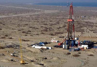 В Азербайджане изучают грязевые вулканы на наличие нефтегазовых скоплений