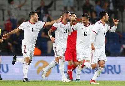 """Первая сенсация на ЧМ-2018: Иран вырвал победу у Марокко <span class=""""color_red"""">- ВИДЕО</span>"""
