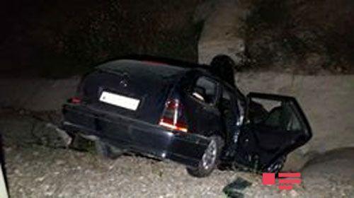 Ужасное ДТП в Исмаиллы, есть погибшие и раненые