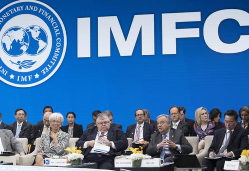 МВФ: США провоцируют мировую торговую войну