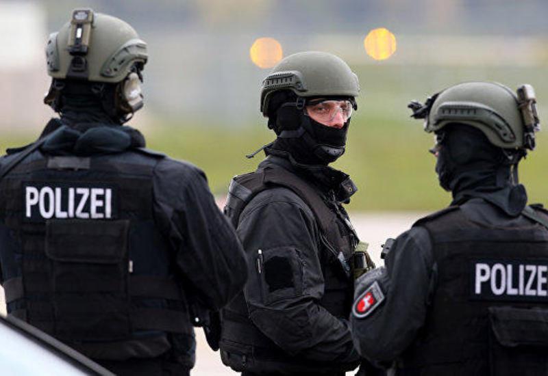 В Германии предотвратили широкомасштабный теракт