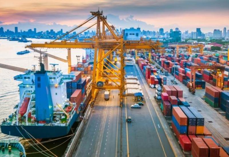 Азербайджан и Франция резко увеличили товарооборот