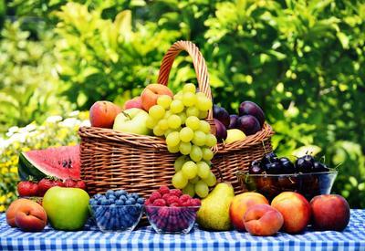 Ученые назвали новое полезное свойство свежих фруктов