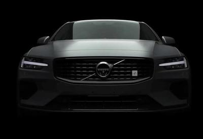"Volvo показала самую мощную версию нового S60 <span class=""color_red"">- ФОТО</span>"