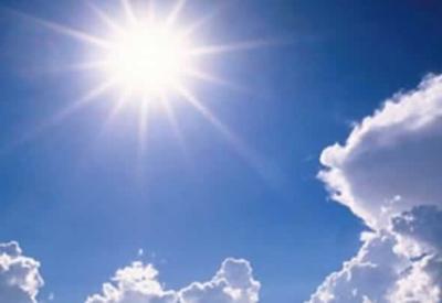 В воскресенье в Баку сохранится жаркая погода