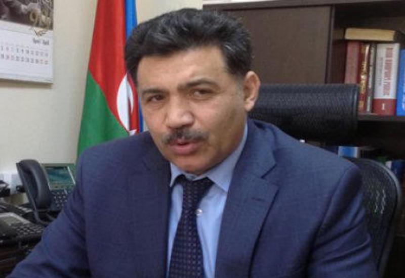 Депутат: Запуск TANAP – результат политической воли Президента Ильхама Алиева