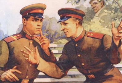 Самые жестокие законы Советского Союза