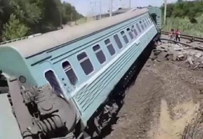 Специальная комиссия будет выяснять причины крушения поезда в Казахстане
