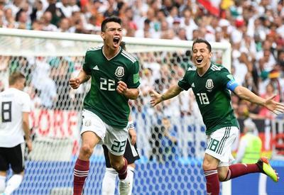 Еще одна сенсация ЧМ-2018: Мексика обыграла Германию