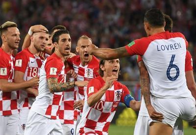 "Сборная Хорватии оказалась сильнее Нигерии на ЧМ-2018 <span class=""color_red"">- ФОТО</span>"