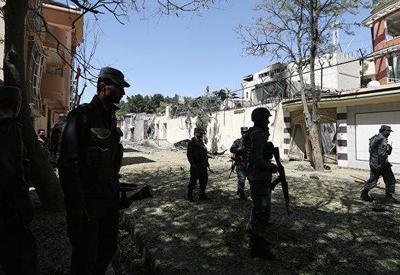 """Число погибших при взрыве в афганском Джелалабаде увеличилось до 15 <span class=""""color_red"""">- ОБНОВЛЕНО</span>"""