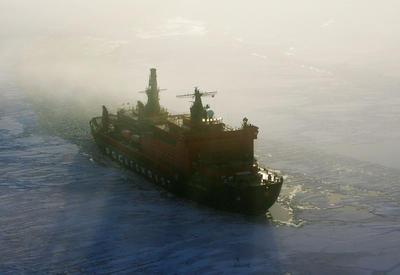На дне Финского залива нашли корабль