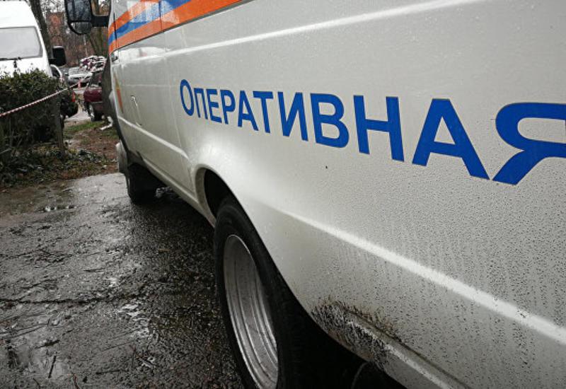 МЧС РФ назвало причину задымления в торгово-развлекательном комплексе в Уфе
