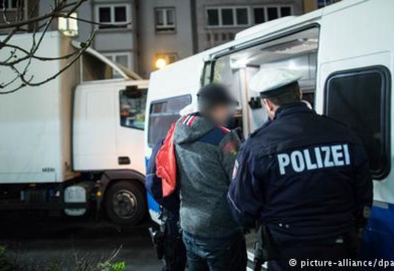 В ФРГ предупреждают о попытках нелегального въезда в ЕС посредством системы FAN ID