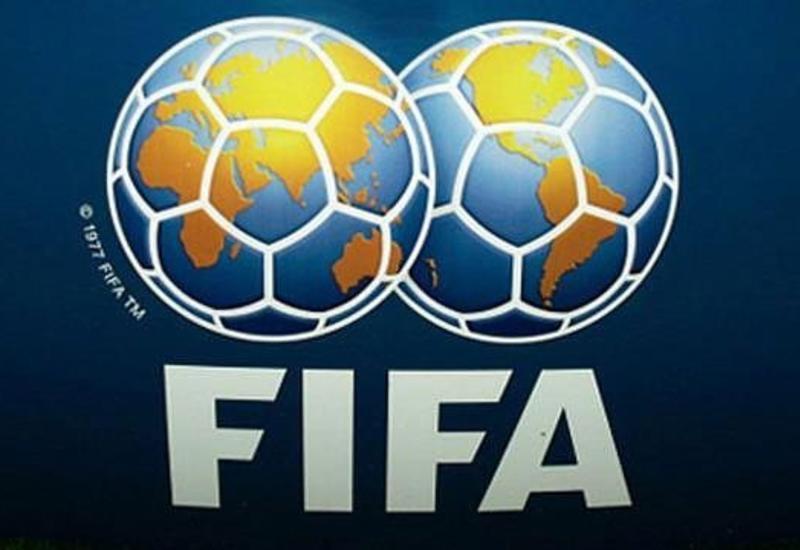 ФИФА объяснила пустые места на матче Египта и Уругвая в Екатеринбурге