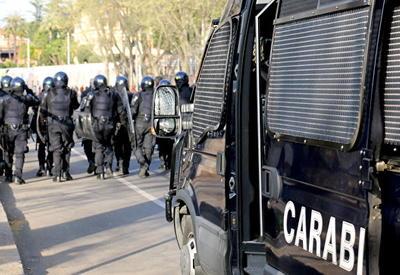 Бывшего главу МВД Италии приговорили к году тюрьмы