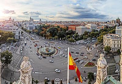 Правительство Испании заявило о намерении перезахоронить Франко