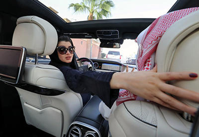 В Саудовской Аравии рассказали, когда женщинам разрешат водить автомобиль