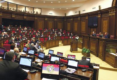 Сегодня Манвел, а завтра Сержик: как в РПА будут отрекаться от экс-президента Армении