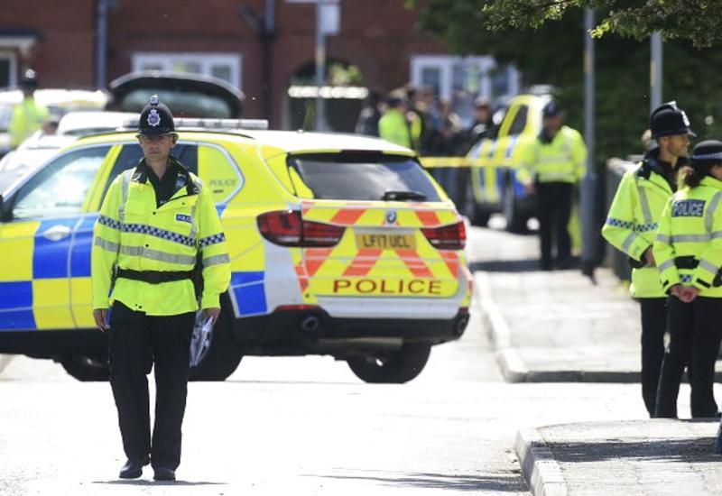 Британская полиция готовится к всплеску насилия во время игр сборной Англии