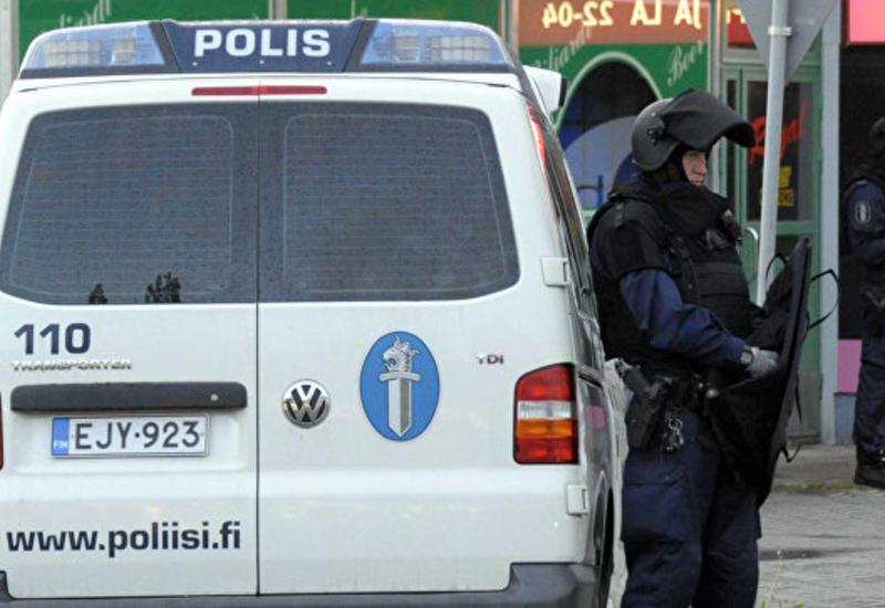 Ирак отказался принимать трех депортированных из Финляндии беженцев