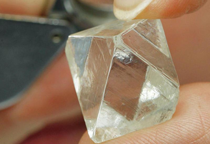 В Бельгии создали революционную технологию полировки алмазов