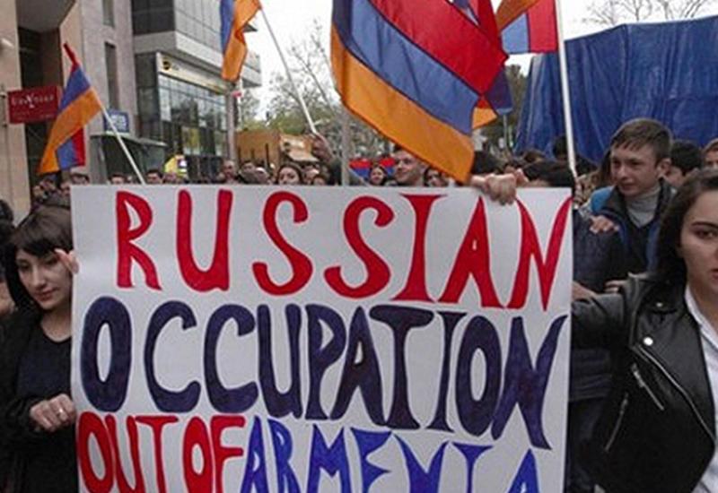 Политика Пашиняна ведет регион к новой войне