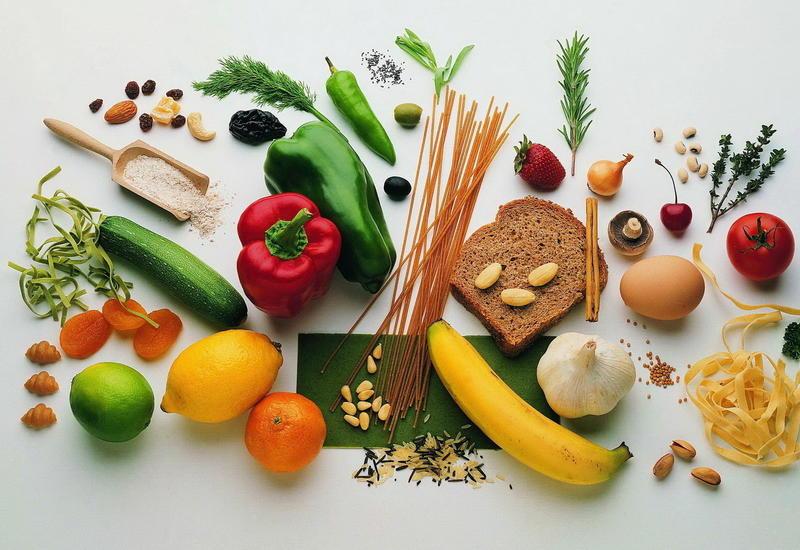 Питание против морщин: 14 полезных продуктов