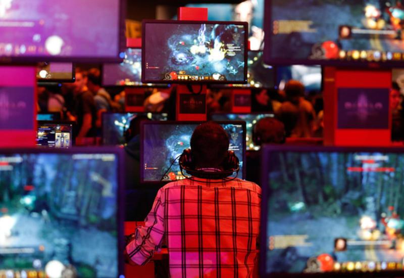 ВОЗ включила в перечень болезней зависимость от видеоигр