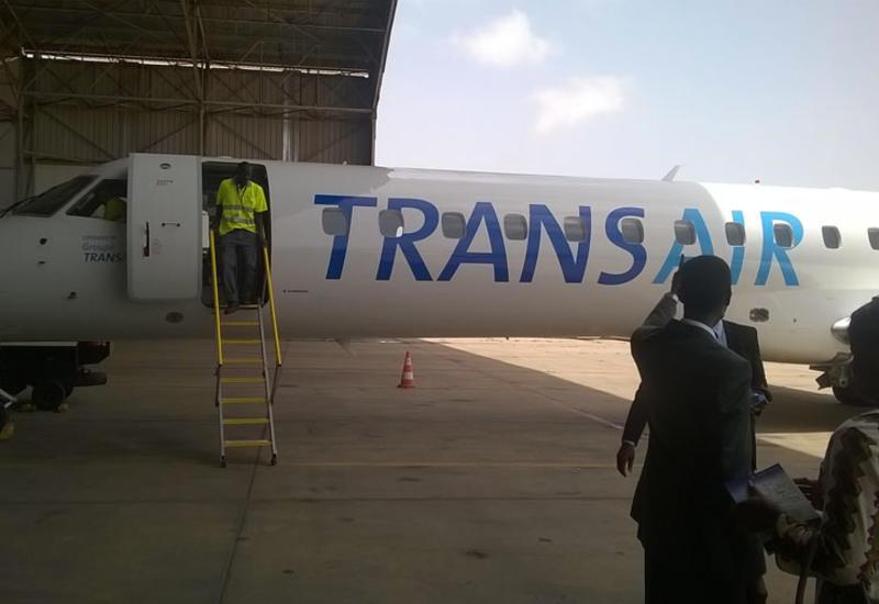 На Мадагаскаре разбился самолет, есть жертвы