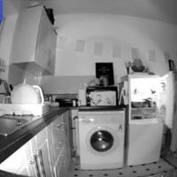 """Внук снял мистические явления, которые происходят на кухне после смерти бабушки <span class=""""color_red"""">- ВИДЕО</span>"""