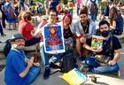 """Азербайджан впервые на Международном фестивале анимационных фильмов во Франции <span class=""""color_red"""">- ФОТО</span>"""