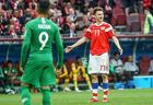 «Ювентус» хочет приобрести главного героя матча Россия-Саудовская Аравия