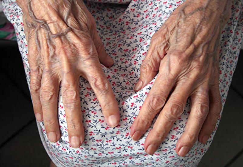 """Стопятилетняя американка рассказала о своем """"секрете долголетия"""""""