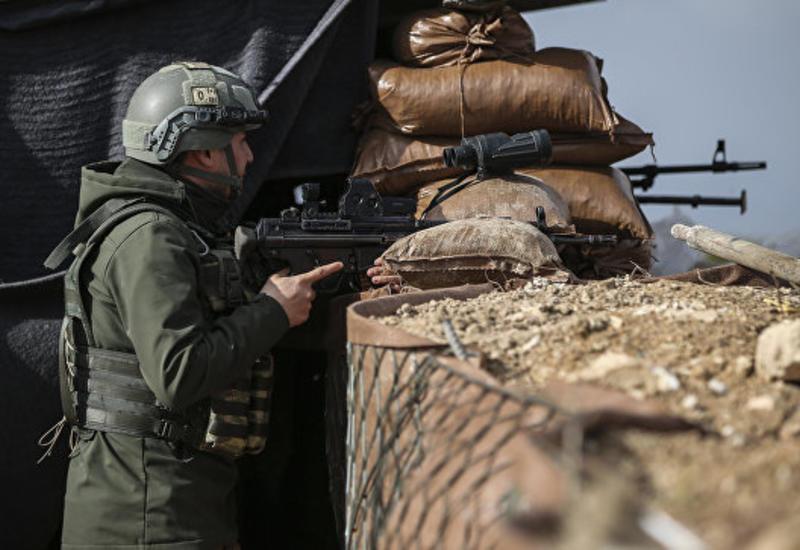 В Турции двое военных погибли при взрыве, устроенном РПК