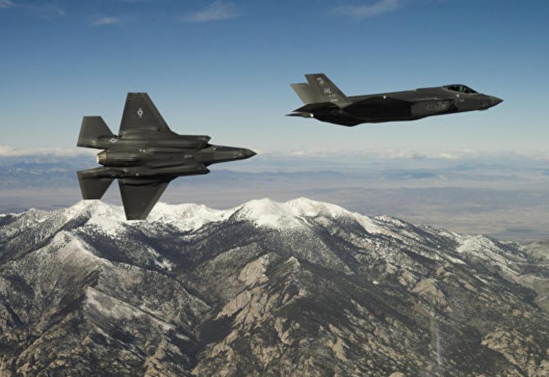 Принятый проект американского бюджета исключает Турцию из программы F-35