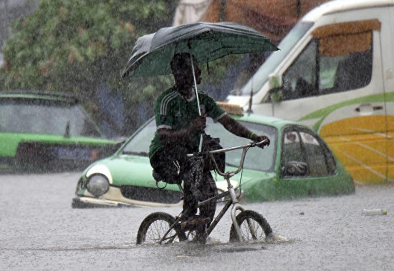 В Кот-д'Ивуаре в результате наводнений погибли 15 человек