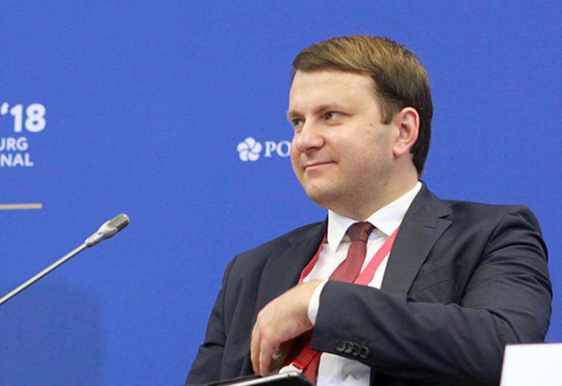 Россия введет дополнительные пошлины на товары из США