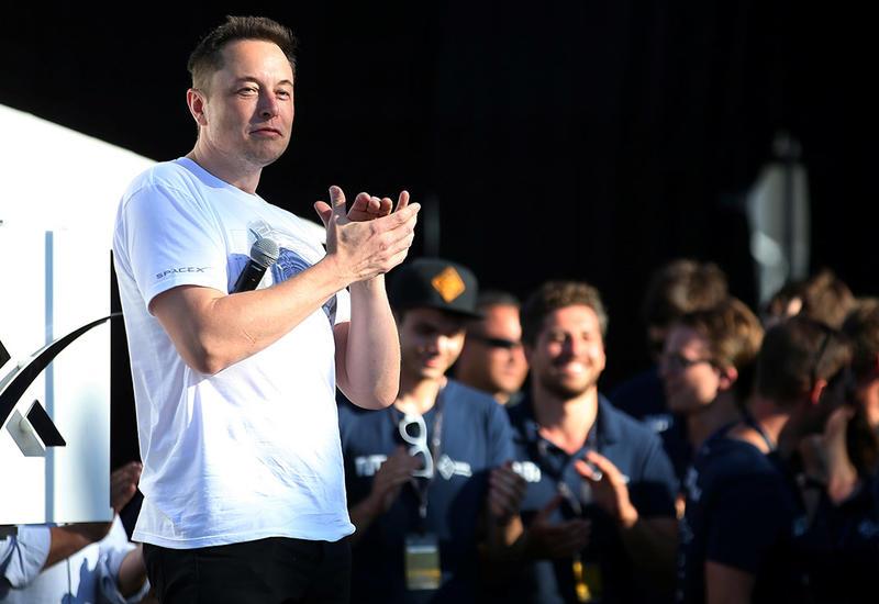 Илон Маск обвинил сотрудника Tesla в масштабном саботаже