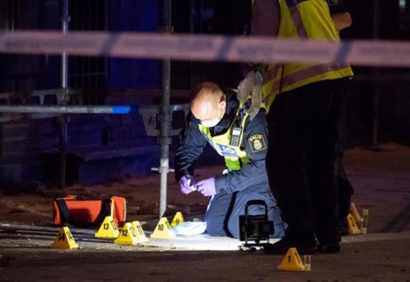 """Стрельба в шведском Мальме: двое человек погибли, четверо ранены <span class=""""color_red"""">- ОБНОВЛЕНО</span>"""