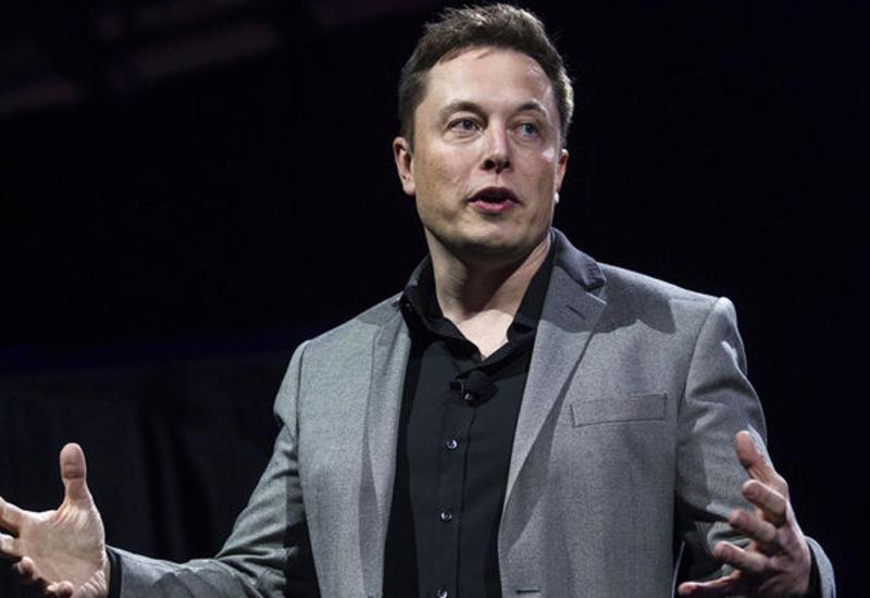 Маск обвинил одного из сотрудников Tesla в саботаже